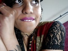 Hindi Mom Has Wet Plot desire son