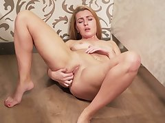 Light haired adding up naughty bitch is nick to work in the first place her wet pussy