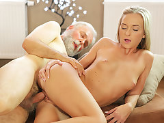 OLD4K. Shanie Ryan for in all directions from tries male stick of her Geography