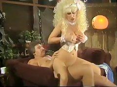 Shortened french maids - Scene 6