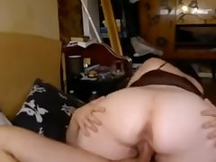 Unalloyed mama I´d like to fuck is copulated apart from his son homemade sex