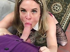 Mollycoddle hitchhiking picked up and fucked for inexpert casting - Erin Electra