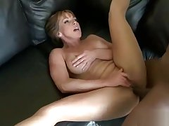 Slut Hot Milf (shayla) Forth Mixt Sexual congress On Cam Riding Big Black Dick mov-26