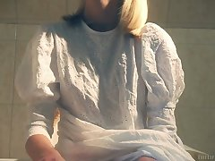 Sudden Inspiration - Nastya C - TheLifeErotic