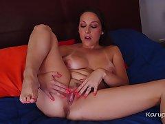 Melanie Hicks - Karups