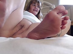 Worship The Soles Of My Feet - TacAmateurs