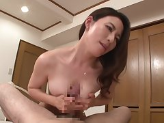 Horny xxx clip MILF fantastic full version