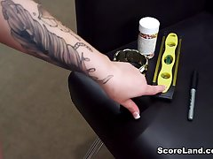 SCOREtv Accustom 2 Episode 4 - Allie Pearson, Claudia Marie, Danniella Levy, Holly Wood, and Kate Marie - Scoreland