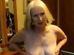 Home Video - Lap Mature and her Lover