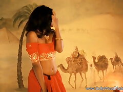 Mesmerizing Lover From Exotic India