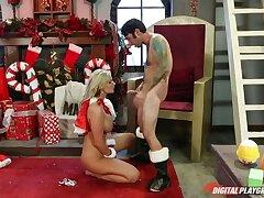 Profane Santa - Adventure 5 - Santa Claus is Cumming