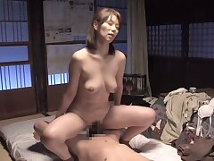 Hottest Japanese whore near Astounding Grown up JAV movie